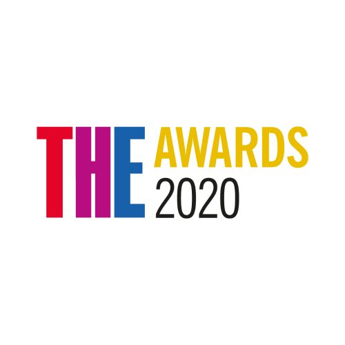 StoryFutures shortlisted for THE Awards 2020