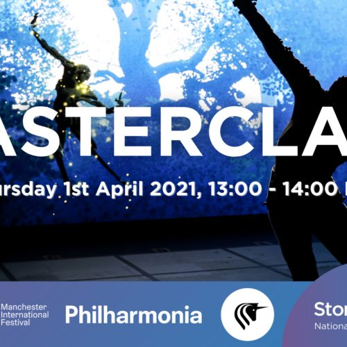 StoryFutures Academy: A Masterclass with the Creators of 'Dream' on 1st April 2021