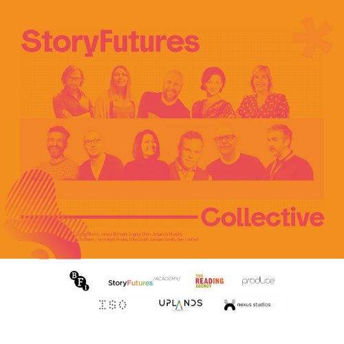 StoryFutures Immersive Community Producers
