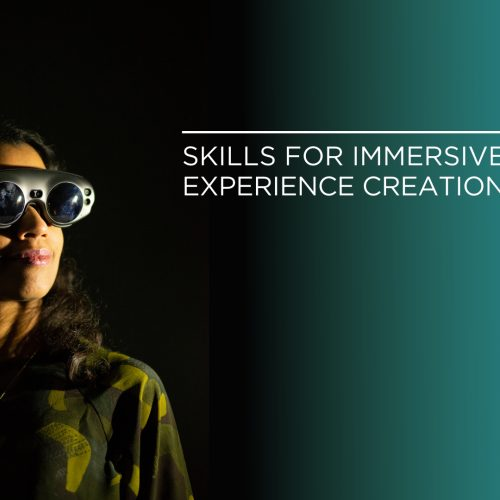 StoryFutures Academy Launches Skills for Immersive Experience Creation Report