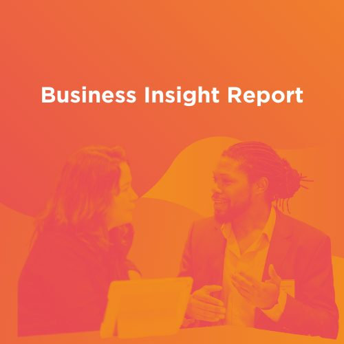 Business Insight Report Launch