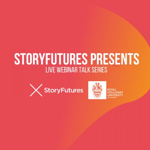 StoryFutures/Presents #2 with Christian Cherene, BeAnotherLab