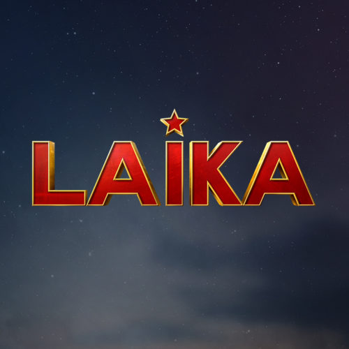 StoryFutures Academy XR Commission 'Laika' World Premiere in VR at BFI London Film Festival 2021