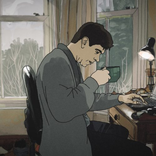 BFI SHORT FORM ANIMATION FUND OPENS FOR APPLICATIONS