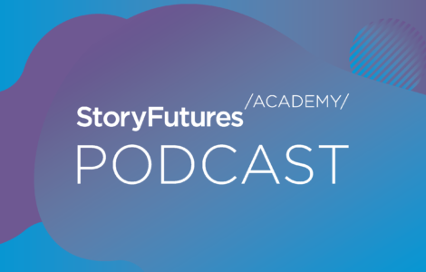 StoryFutures Academy Podcast