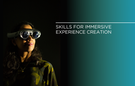 Skills for Immersive Experience Creation Report