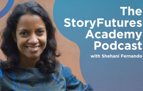 StoryFutures Academy Credits and Resources