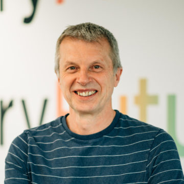 Professor Mark Lycett